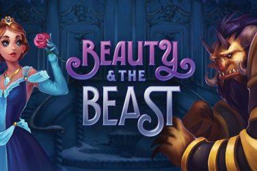 beauty-beast-slot